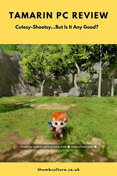 Tamarin PC review - Check out our latest review of Tamarin for PC. How does it measure up? Banjo Kazooie, Card Games, Pc Games, All Video Games, Good Find, Latest Games, Donkey Kong, Backyard Games, Enjoying The Sun