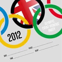 it will change your life: Olympics ... The details!