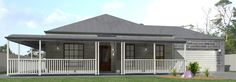 Stone Kit Home Designs: The Nepean 2. Visit www.localbuilders.com.au/builders_south_australia.htm to find your ideal home design in South Australia