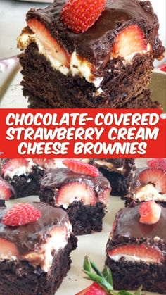 Strawberry Dessert Recipes, Summer Dessert Recipes, Desert Recipes, Dinner Recipes, Desserts With Strawberries Easy, Amazing Dessert Recipes, Strawberry Cream Cheese Dessert, East Dessert Recipes, Summer Deserts
