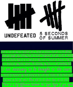 #WeWantTheTallyBack|| quick everyone go sign this petition  https://www.change.org/p/5-undefeated-5sos-fam-allow-5-seconds-of-summer-to-have-the-tally-logo-back