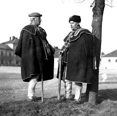Lemko Highlanders.  The Lemko people, along with the Hutsuls and Boyko people, are a subgroup of the broader Rusyn ethnic group, who are themselves argued by many to be a subgroup of Ukrainians.