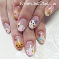 #autumn #nails