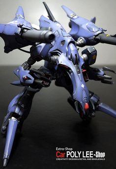 Modeled by Car Poly Lee-Shop       A mech designed by Kazumi Fujita for the novel Tyrant Sword of Neofalia . Battle Bots, Gundam Astray, Zeta Gundam, Cool Robots, Frame Arms, Mecha Anime, Super Robot, Gundam Model, Small World