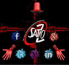 Free Download Satzo Password Hacking Software with License Key, the next generation Password Retriever that can Hack Facebook Password, Gmail, Yahoo, Twitter etc.