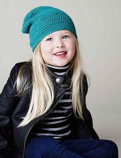 Ravelry: That's my beanie, baby pattern by Bernat Design Studio