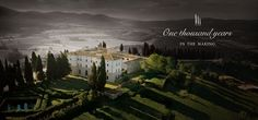 great food, authentic location, fabulous view.. and a spa .. and this all in Tuscany!