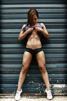 The Best Standing ABS Workout for Women – 3 Abs Exercises for a Female Six Pack! workoutexercisesg… FitCheck out our Stunning Fitness Model Webcam Girls 🙂 Fitness Workouts, Fitness Tips, Fitness Goals, Health Fitness, Ab Workouts, Workout Abs, Standing Ab Exercises, Standing Abs, Ab Moves