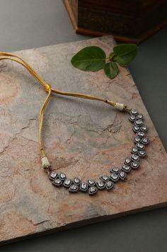 Indian Jewelry Earrings, Indian Jewelry Sets, Silver Jewellery Indian, Jewelry Design Earrings, Jewelery, Navajo Jewelry, India Jewelry, Jewelry Box, Silver Jewelry