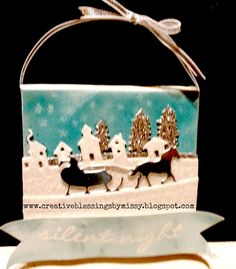 Creative Blessings by Missy: RemARKable Blog Tour - Holiday Bundles