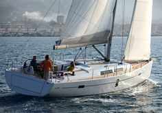 Hanse from Germany Hanse Yachts, Sailing Ships, Sailing Yachts, Sailing Boat, Building Companies, Motor Yacht, Germany, Explore, Adventure