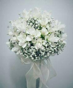 Bouquet sposa con courcuma