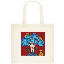 Bestillingsdetaljer My Arts, Reusable Tote Bags, Design, Design Comics