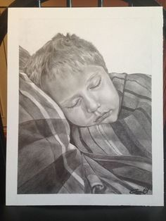 Nick sleeping Sleep, Art, Art Background, Kunst, Performing Arts, Art Education Resources, Artworks