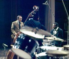 ▶  Jones, Elvin Trio