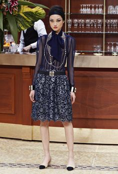 CHANEL AW2015