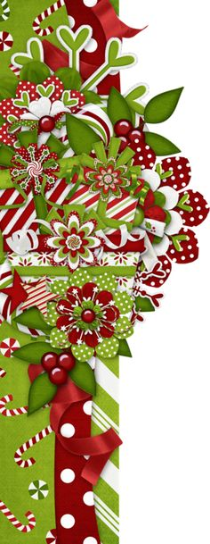 The 353 best Frames  Borders images on Pinterest Xmas pictures