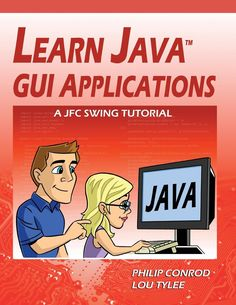 Learn Java GUI Applications for Homeschool Students