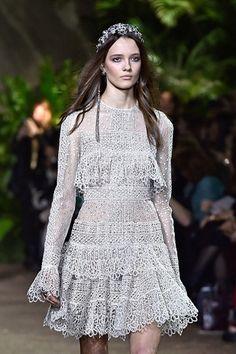 Elie Saab Haute Couture Spring 2016