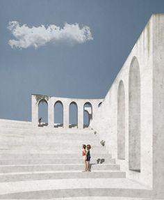 Alice Lai, Marco Deidda · Site Landmark