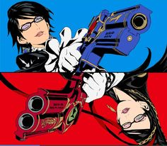 It seems like that Nintendo Switch is about to get another Wii-U remaster, this time in the form of collection both of Platinum Games Bayonetta 1 & 2 games. Devil May Cry, Ghibli, Video Game Art, Video Games, Nintendo Switch, Platinum Games, Fanart, V Games, New Twitter