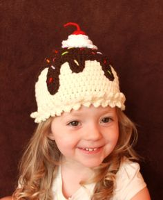 Loom Crochet, Crochet Food, Crochet Hats, Crochet Things, Scarf Hat, Knit Beanie, Knitted Beanies, Loom Knitting Patterns, Crochet Patterns