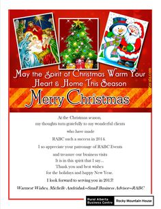 # Christmas from RABC! I look forward to serving you in Appreciation, Merry Christmas, Spirit, Seasons, Merry Little Christmas, Seasons Of The Year, Wish You Merry Christmas