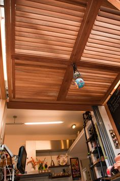 extension - roof