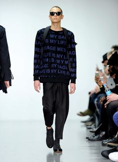 Gq, Hipster, London, Image, Collection, Style, Fashion, Fall Winter 2014, Sports