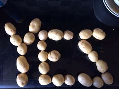 Potato YES