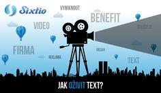 Obsahový marketing není jenom o textu. Abyste se odlišili od ostatních, zkuste video marketing. Ale pozor! Video musí jak korespondovat s obsahem textu, tak být dobře pochopitelné i bez jeho přečtení.  #obsah #video