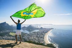 Bei Olympia 2016 in Rio treten die Athleten in 33 verschiedenen Sportarten gegeneinander an. Wir haben für jede Sportart das passende Magazin! Das nennen wir Pressevielfalt!
