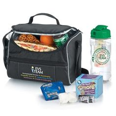 EVS Team Lunch-To-Go Gift Set