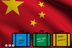 Il Business del Secolo: Vendere Pacchetti Turistici Online ai Cinesi
