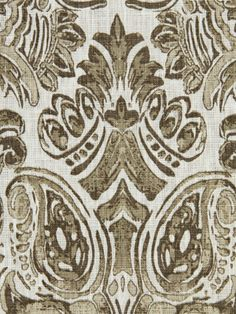 Naturals I Tower Hill Truffle - Indoor Multipurpose and Upholstery fabric Robert Allen (RA-221068)