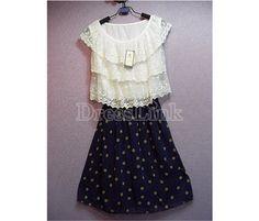 Mini Dress US$8.30