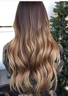 Sombre Hair on Pinterest | Balayage, Hair and Brown Sombre Hair