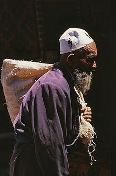 KASHGAR XINJIANG CHI