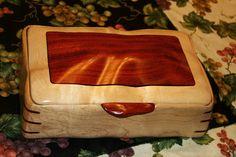 'Sunset' a box for Rachel