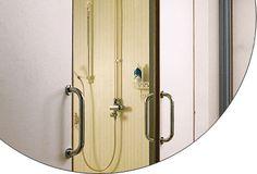 Heavy Sliding Door System.  www.modernmillworkinnovations.com    EKU AG - EKU-PORTA 300 H