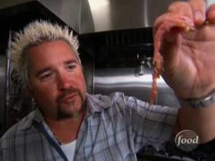 American pastrami Diners, Drive-ins and Dives