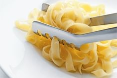 Pasta aus dem Dampfgarer