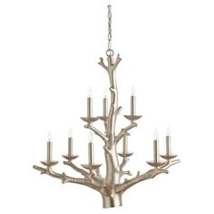 Check out this item at One Kings Lane! Orli Chandelier