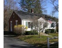UPDATED 3 BEDROOM RANCH: NEW ARCHITECTURAL SHINGLE ROOF IN 2009, NEW HEAT IN 2010. NEW CENTRAL AIR IN 2011. UPDATED ELECTRIC, REPLACEMENT WINDOWS. NEW TITLE 5 SYSTEM IN 2000. PASSED TITLE 5. HOSTESS DINING AREA OFF COUNTRY CABINET KITCHEN. HARDWOOD FLOORS, CAREFREE SIDING, PLYMOUTH RIVER SCHOOL, ABUTS 14+ ACRES TOWN OWNED LAND. MARINAS, SAILING CENTER, HARBOR BEACH, BOSTON COMMUTER RAIL. BUYER'S 1 YEAR HOME WARRANTY