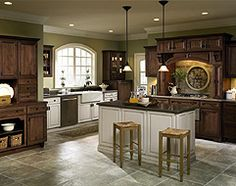 Charming Schrock Cabinetry | Showcase Gallery U003e Kitchens