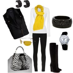 """Fall"" by marsers on Polyvore"