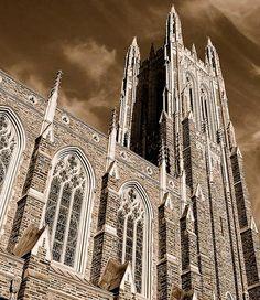 Duke University in Durham, NC