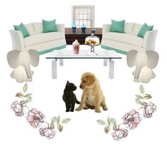 Sweet Home by danielle-777 on Polyvore featuring polyvore interior interiors interior design home home decor interior decorating Ralph Lauren Home The Cellar Universal Lighting and Decor Lichtenberg