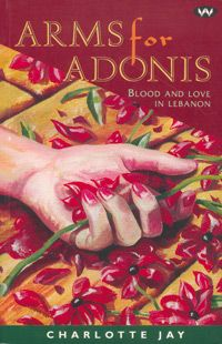 Arms for Adonis. Sarah Lane, abandoning her French lover for the brilliant Lebanese sunshine, believes that the day will belong to her alone. But when a street bomb hurls her into the arms of a dangerously handsome Syrian colonel, she finds herself trapped once again. Is this a kidnapping? A seduction? Or merely the chaos of the Middle-East? Another story from the gripping Wakefield Crime Classics.    http://www.wakefieldpress.com.au/product.php?productid=38=13=1