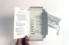 Leave Behind Chocolate Bar - Packaging Insider